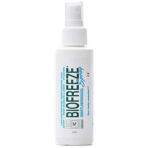 Biofreeze Spray180 kr